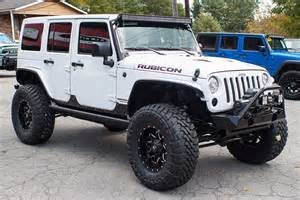 Jeep Lift Kits Aev Dualsport Sc Lift Kits 3 5 And 4 5 Quot Inch Jeep