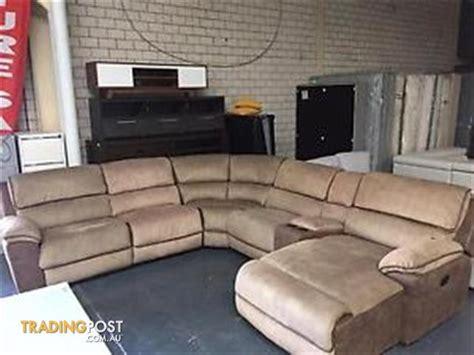 bourbon fabric sofa bourbon modular recliner lounge for sale in cbelltown