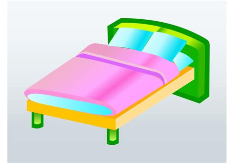 bed vector bed download free vector art stock graphics images