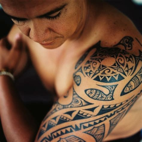 pacific island tattoos designs pacific designs and ideas