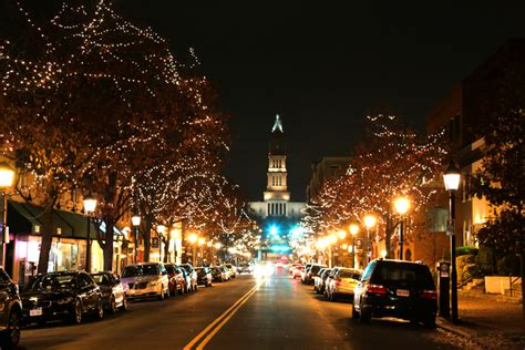 things to do in alexandria this holiday season