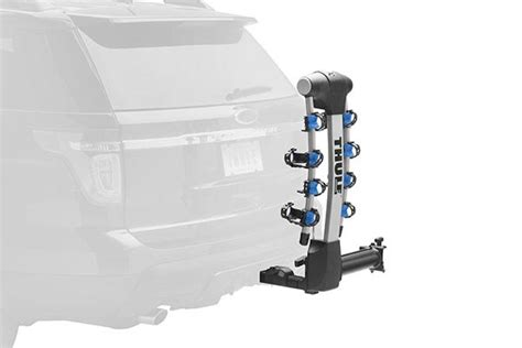 thule swing away bike carrier thule apex swing hitch bike rack best price on thule