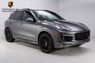 Porsche Suv Price Canada Mid Size Suv Reviews 2016 Porsche Cayenne Gts Best