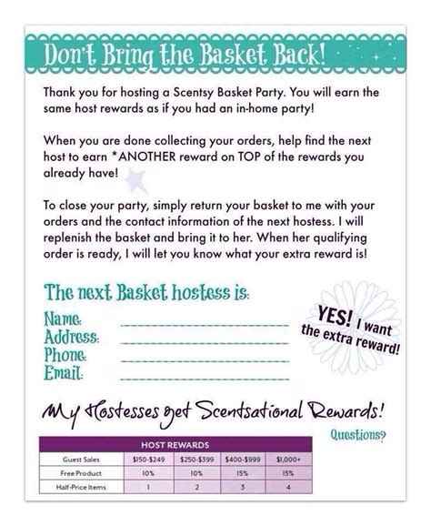 scentsy gift certificate template 17 best images about scentsy on gift