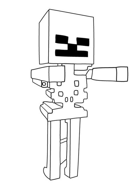 minecraft coloring pages jockey minecraft desenhos para colorir imprimir e pintar do