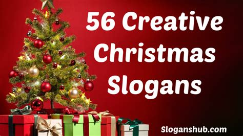 110 catchy christmas slogans and sayings you ll love