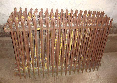 barrieres jardin barri 232 res de jardin d 233 poque
