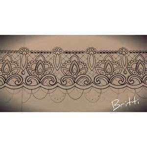 image result for lace garter best 25 lace garter tattoos ideas on lace