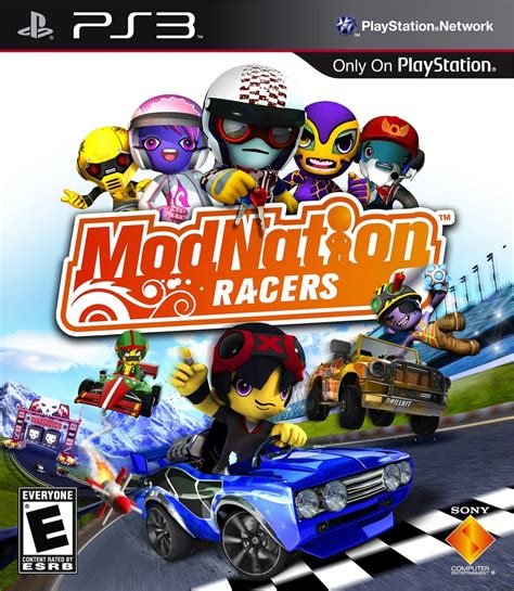 mod game ps3 modnation racers playstation 3 ign