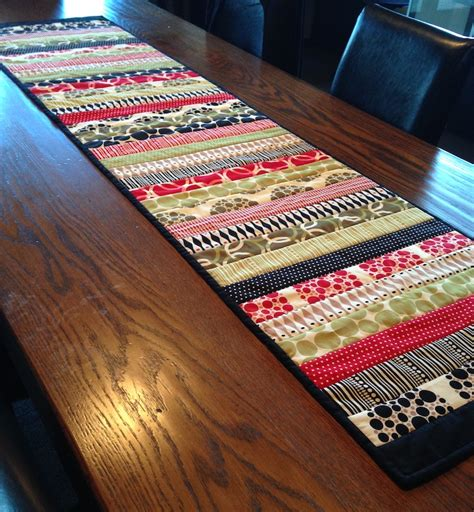 quilted table runners quilted table runner