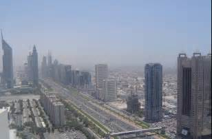 In Dubai How Dubai Changed Unrecognisably In Just 15 Years Today