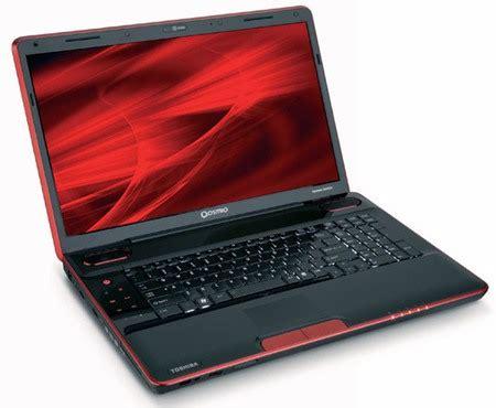 toshiba qosmio  nueva laptop  nvidia geforce gtx