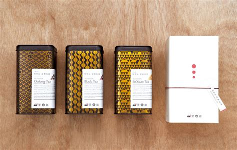 Gamis Set Jipon Premium Black alishan tea science the dieline packaging branding