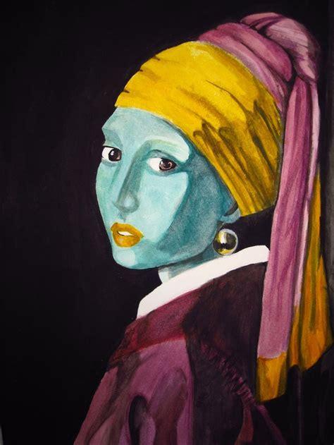 Mädchen Mit Dem Perlenohrring Bild by 896 Besten Vermeer Das M 228 Dchen Mit Dem Perlenohrring
