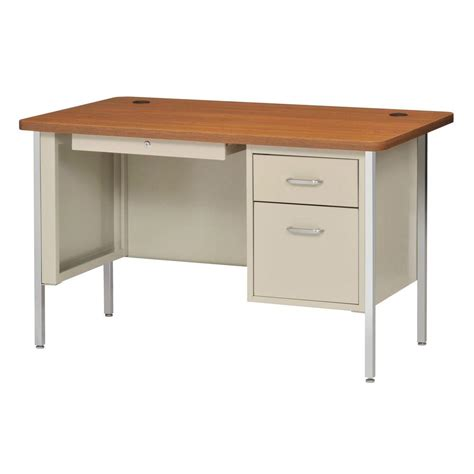 Home Depot Office Desk Martha Stewart Living Desks Home Office Furniture Furniture The Home Depot