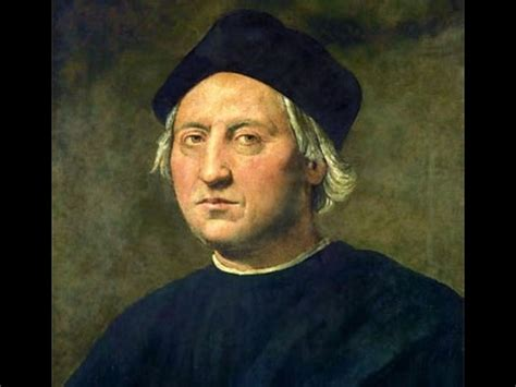 christopher columbus brief biography christopher columbus brief biography the explorer who