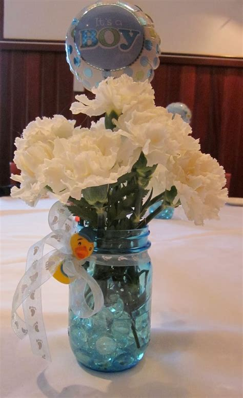 Centerpieces For Boy Baby Shower by 25 Best Ideas About Baby Boy Centerpieces On Baby Boy Shower Decorations Baby