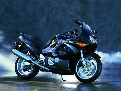 Suzuki Katana 2003 2003 Suzuki Gsx 600 F Katana Moto Zombdrive