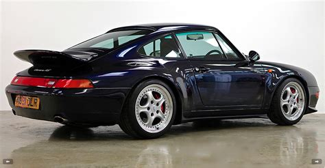 Spotlight Maxted by Sales Spotlight Porsche 993 Rs Total 911