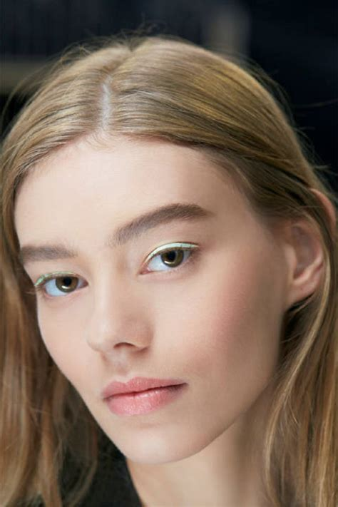 hair and makeup trends 2015 makeup tips spring summer 2015 hair and makeup trends