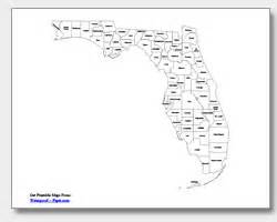 florida county map printable printable map of florida cities deboomfotografie