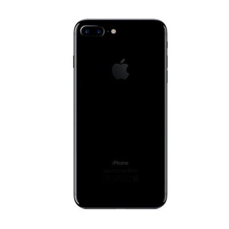used condition apple iphone 7 plus 128gb unlocked gsm smartphone multi colors jet black