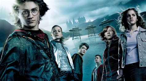 film enigma cda harry potter and the goblet of fire at cbell college