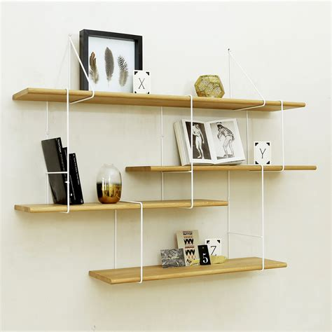 the link shelving system by studio hausen