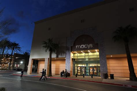 macy s at boulevard mall in las vegas will las