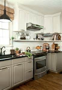 Modern Country Kitchen by Modern Country Style Anne Turner S Cottage Living Kitchen