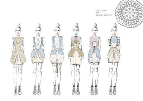 fashion illustration exles quotes fashion design portfolio quotesgram