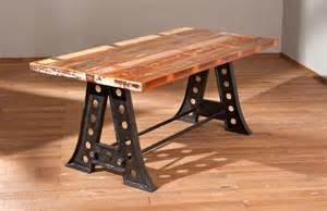 table cuisine bois massif table 224 manger bois massif comforium