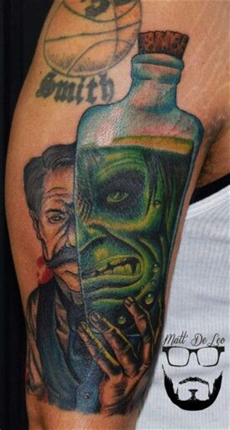 dr jekyll and mr hyde tattoo 226 best images about on time tattoos