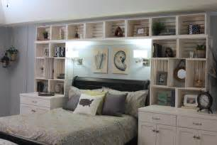 bed with shelves around it quot knock it quot tv projects archives page 2 of 3 east