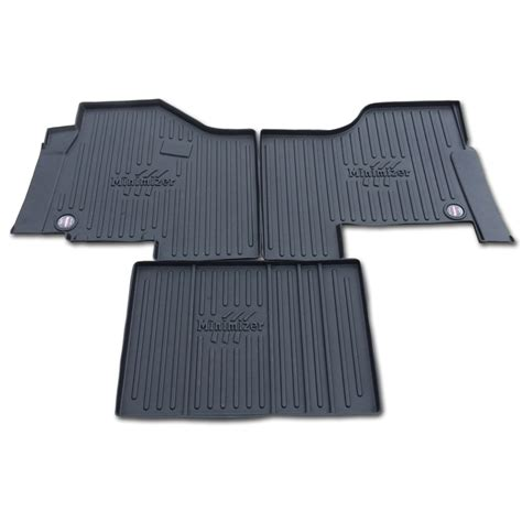 Minimizer Floor Mats minimizer floor mats kenworth peterbilt fkpcr1ab works