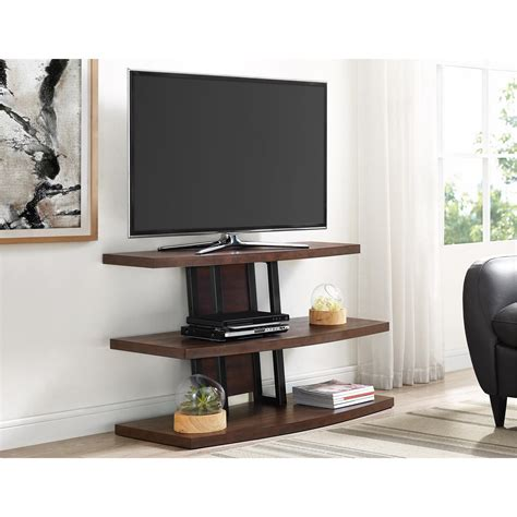 espresso floating shelves dorel castling espresso floating shelves tv stand