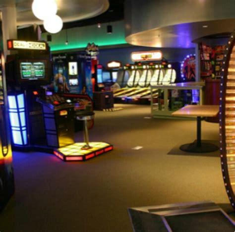 Arcade Rooms by Arcade Room Cave