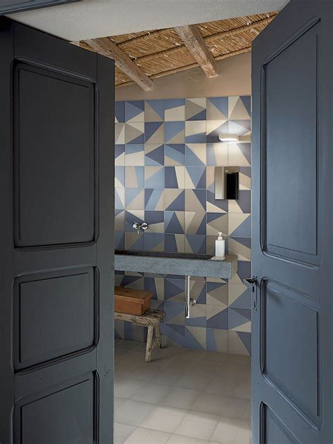 bardelli piastrelle tangram ceramica bardelli