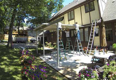 patio cover installation patio cover installation springfield missouri