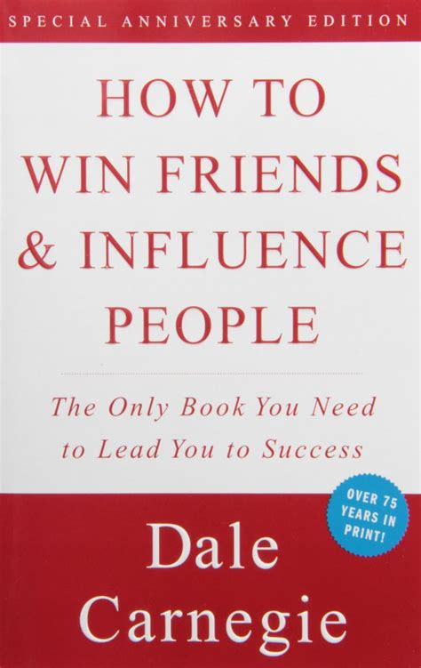 how to win friends influence books the top 10 books that will make the impact in your