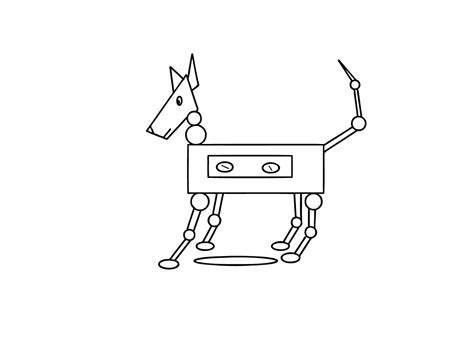 robot cat coloring page free coloring pages of robot cat
