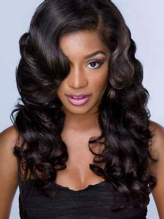 hairstyles for straight hair with no body 1000 images about new hair dos for sew ins on pinterest