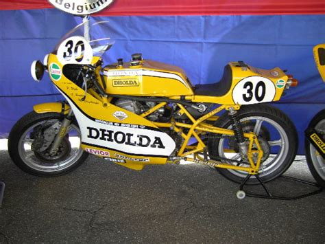 Motorrad Z Classic by Moto Classic Zolder 2007