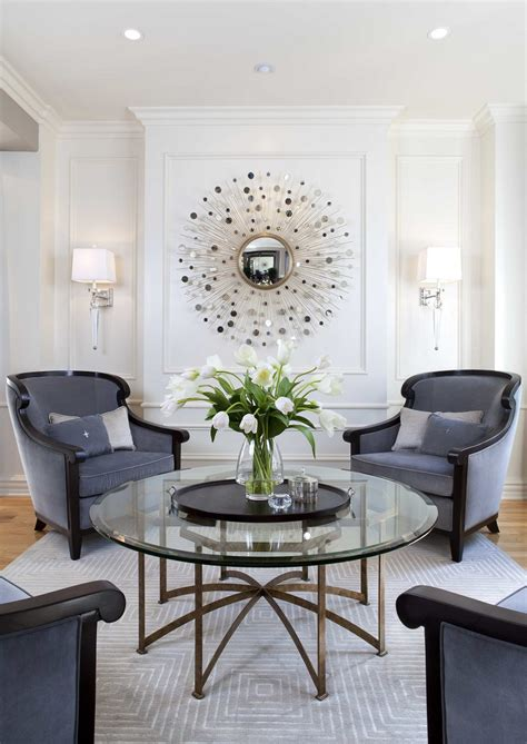 glamorous modern living room robeson design san diego