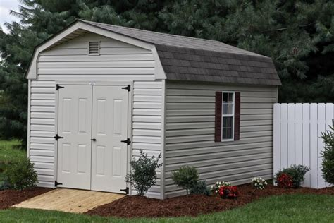 shed styles 2 choose your style byler barns