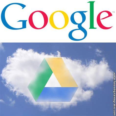 imagenes google nube google drive la nube de google promositios com