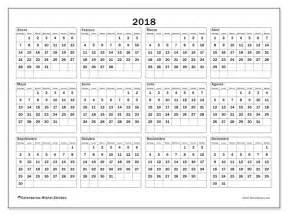 Calendario Nacional 2018 Calendario 2018 Para Imprimir Quot Romulus D Quot