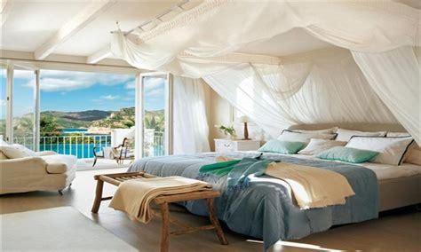 dream bedroom ideas seaside master bedroom decorating