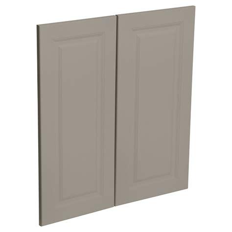 Bunnings Kitchen Cabinet Doors Bunnings Kaboodle Kaboodle Portacini Heritage Corner Base Cabinet Door 2 Pack Compare Club