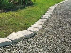 bordure per giardino pietra bordura per aiuole in pietra naturale bordura per aiuole